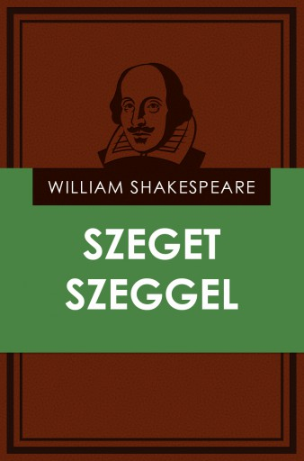 Szeget szeggel - Ekönyv - William Shakespeare
