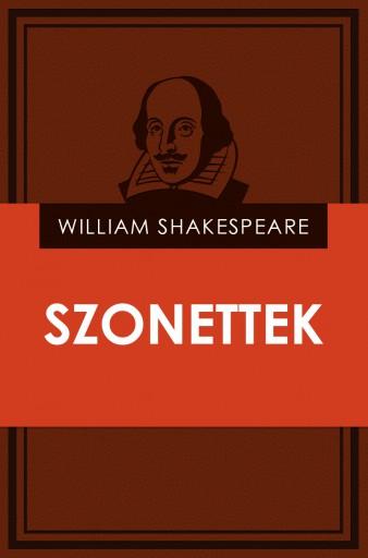 Szonettek - Ekönyv - William Shakespeare