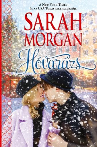 Hóvarázs (O`Neil testvérek 1.) - Ebook - Sarah Morgan