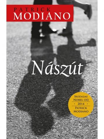 Nászút - Ekönyv - Patrick Modiano