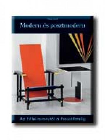 MODERN ÉS POSZTMODERN - Ekönyv - VADAS JÓZSEF