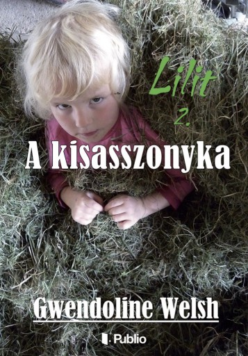 Lilit 2. - Ekönyv - Gwendoline Welsh