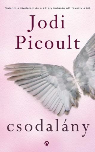 Csodalány - Ekönyv - Jodi Picoult