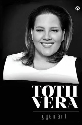 Gyémánt - Ebook - Tóth Vera