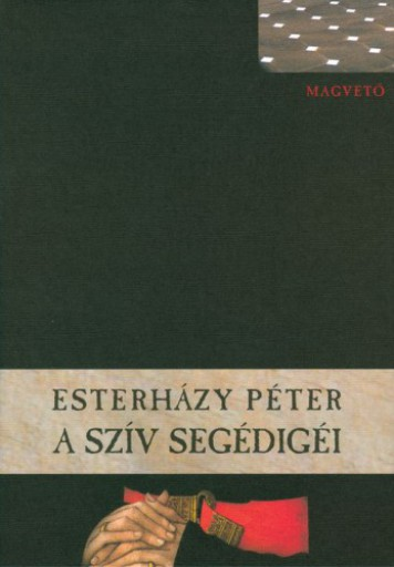 A szív segédigéi - Ekönyv - Esterházy Péter