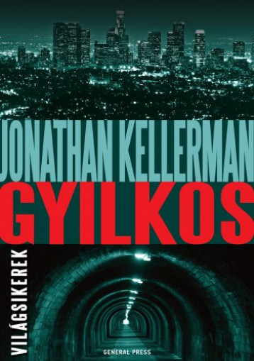 Gyilkos - Ekönyv - Jonathan Kellerman