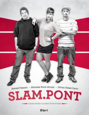 Slam.Pont - Ekönyv - Szerk.: Csider István Zoltán, Pion István