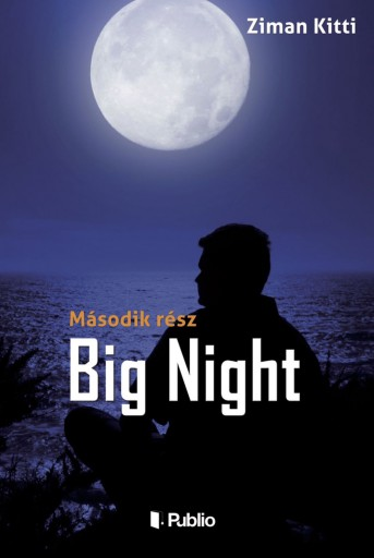 Big Night - Ebook - Ziman Kitti