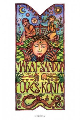 Füves könyv - Ekönyv - Márai Sándor
