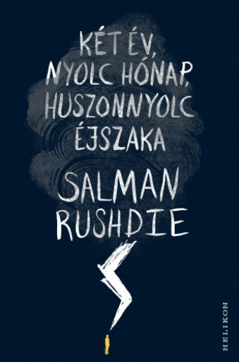 Két év, nyolc hónap, huszonnyolc éjszaka - Ebook - Salman Rushdie