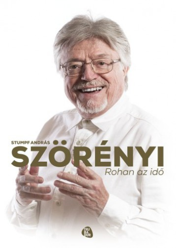 Szörényi  - Ebook - Stumpf András