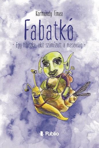 Fabatkó - Ekönyv - Körmöndy Tímea