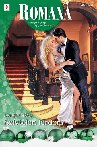 Romana 585. - Ekönyv - Margaret Way