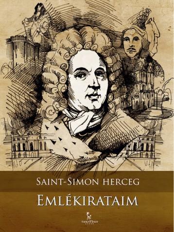 Emlékirataim - Ekönyv - Saint-Simon herceg
