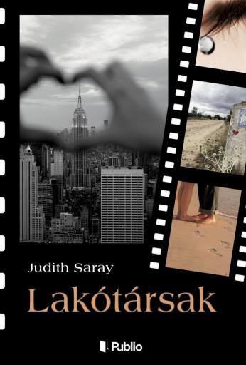 Lakótársak - Ebook - Judith Saray
