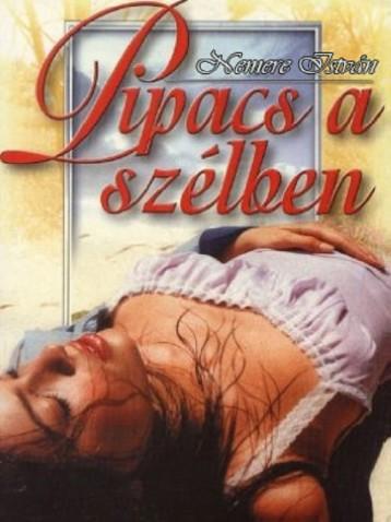 Pipacs a szélben - Ekönyv - Nemere István