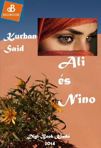 Ali és Nino - Ekönyv - Kurban Said