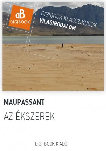 Az ékszerek - Ebook - Maupassant, Guy de