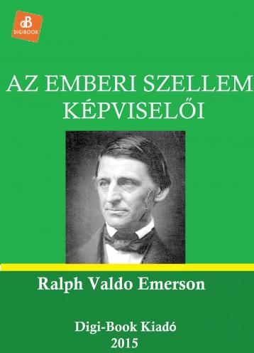 Az emberi szellem képviselői - Ekönyv - Emerson, Ralph Valdo