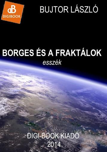 Borges és a fraktálok - Ebook - Bujtor László