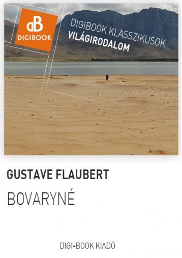 Bovaryné - Ekönyv - Flaubert, Gustave