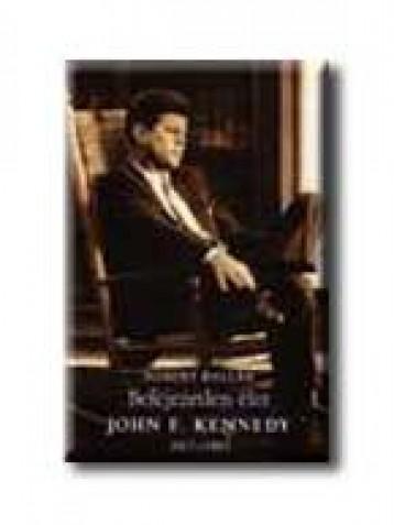 BEFEJEZETLEN ÉLET - JOHN F. KENNEDY 1917-1963. - - Ekönyv - DALLEK, ROBERT