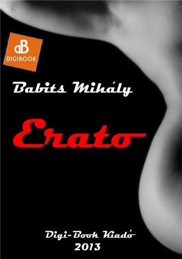 Erato - Ekönyv - Babits Mihály