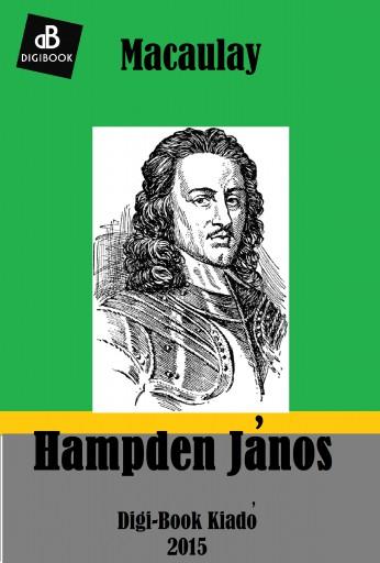Hampden János - Ebook - Macaulay, Thomas Babington