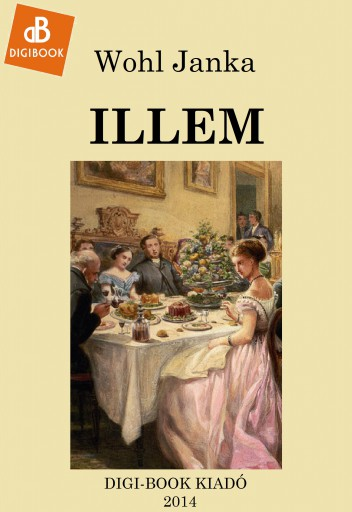 Illem - Ebook - Wohl Janka