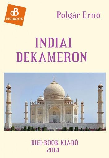 Indiai dekameron - Ekönyv - Polgár Ernő