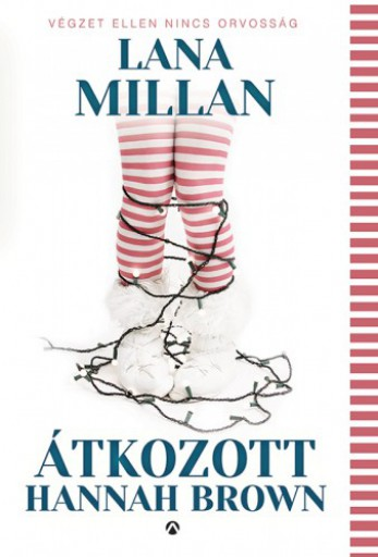 Átkozott Hannah Brown - Ebook - Lana Millan