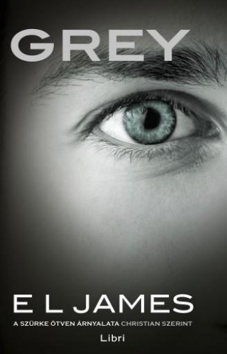Grey - Ekönyv - E. L. James