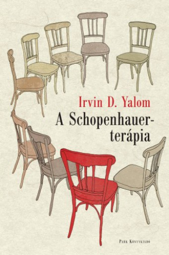 A Schopenhauer-terápia - Ebook - Irvin D. Yalom