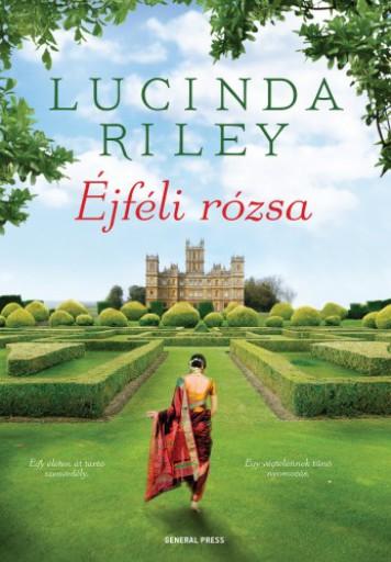 Éjféli rózsa - Ekönyv - Lucinda Riley