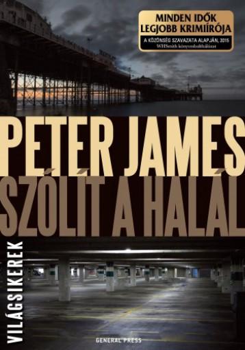Szólít a halál - Ekönyv - Peter James