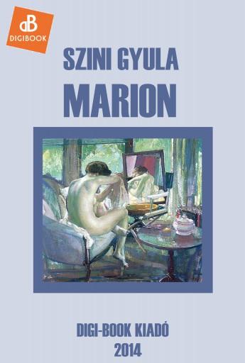 Marion - Ekönyv - Szini Gyula
