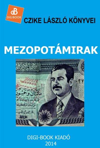 Mezopotámirak - Ekönyv - Czike László