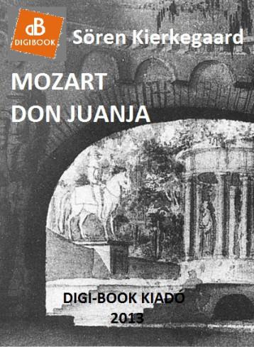 Mozart Don Juanja - Ebook - Kierkegaard, Sören