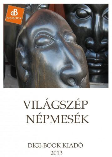 Világszép népmesék - Ekönyv - népköltészet