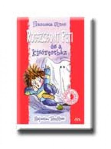 ROSSZCSONT PETI ÉS A KÍSÉRTETHÁZ - Ekönyv - SIMON, FRANCESCA