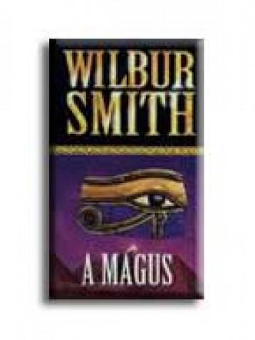 A MÁGUS - Ekönyv - SMITH, WILBUR