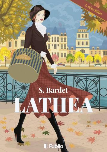 Lathea 1. - Ekönyv - S. Bardet