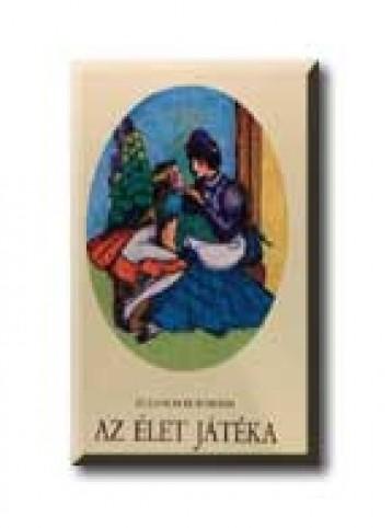 AZ ÉLET JÁTÉKA - Ekönyv - PORTER, ELEANOR H.