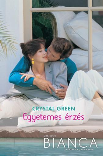 Bianca 226. - Ekönyv - Crystal Green