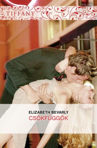 Tiffany 233. - Ekönyv - Elizabeth Bevarly