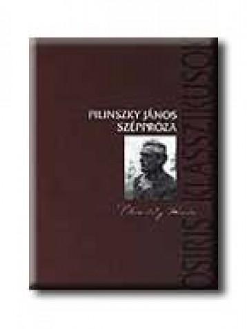 SZÉPPRÓZA - Ekönyv - PILINSZKY JÁNOS