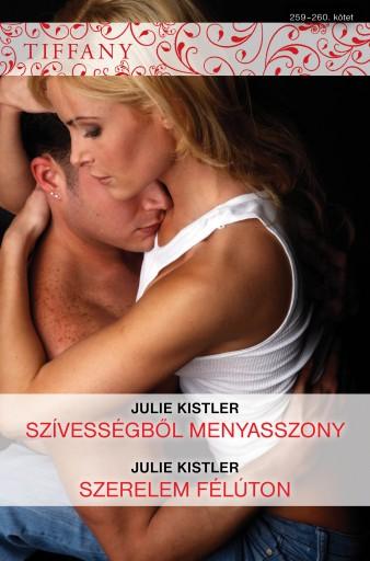 Tiffany 259–260. - Ekönyv - Julie Kistler