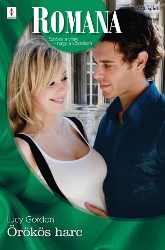 Romana 473. - Ekönyv - Lucy Gordon
