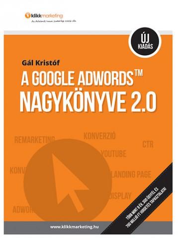 A google adwords nagykönyve 2.0 - Ekönyv - Gál Kristóf