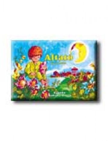 ALTATÓ - Ekönyv - JÓZSEF ATTILA